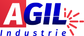 AGIL Industrie Logo